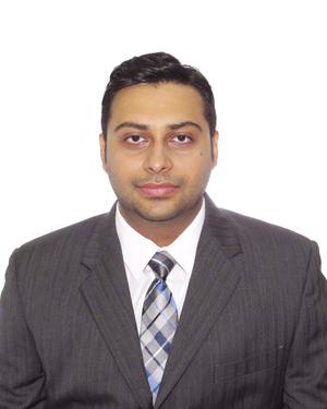 Dr Asad Chohan Underserved Volunteer Doctor