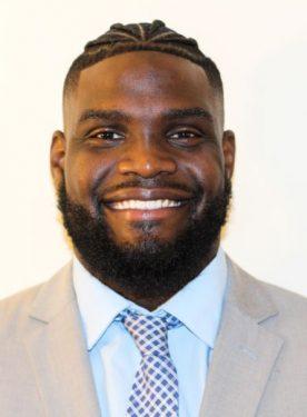 Lamar Middleton Marketing Outreach Director